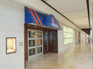 Picture of Dave and Buster's Front Entrance