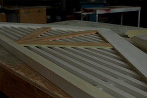 picture Architectural Millwork Products